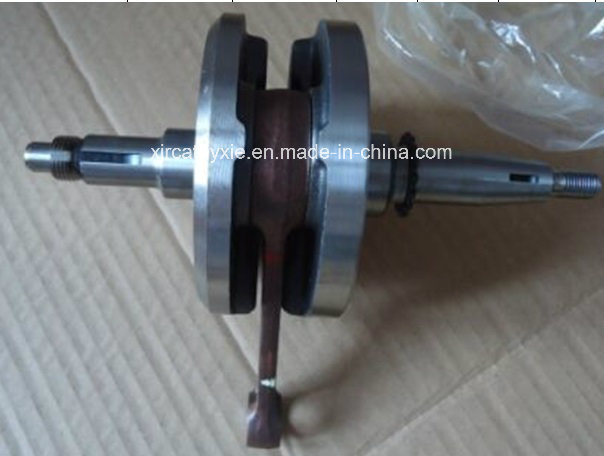 Crankshaft Assy with Top Quality for Motorcycle Parts