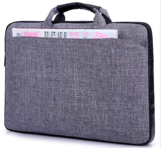 Soft Case, Nylon & Neoprene & Velvet, Fits up to 15""