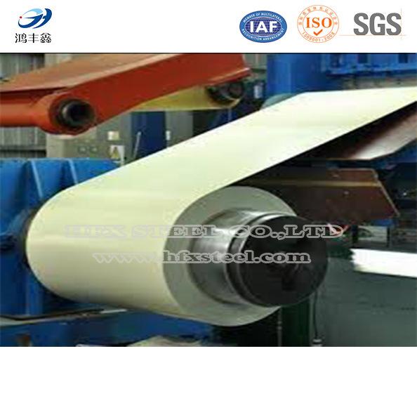 Steel Coils Supplier - PPGI for Building
