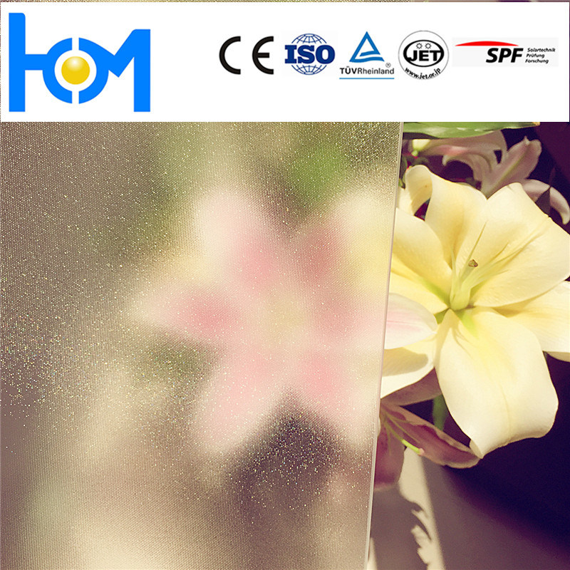 1634*985*3.2mm Solar Tempered Glass for Solar Modules