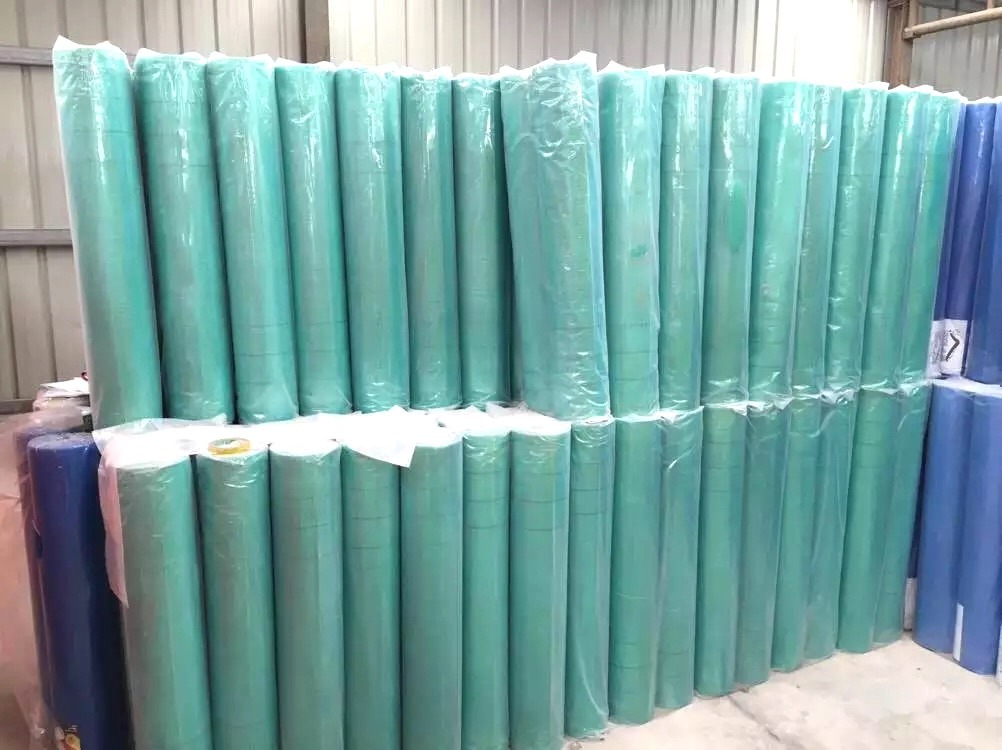 75g-160g Multiple Colour Fiberglass Mesh for Building Material