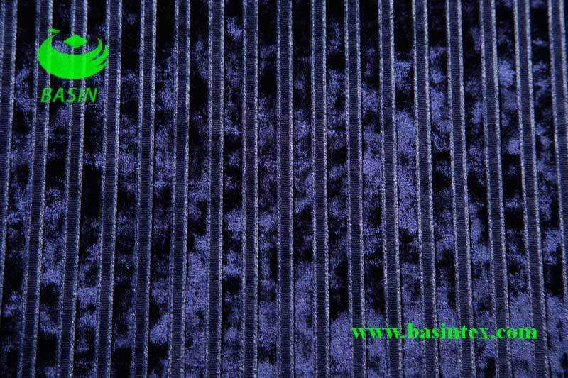 Warp Knitting Flannelette (BS4019)