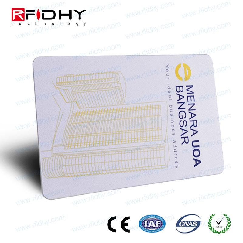 MIFARE Classic EV1 1k, 4 Byte Uid, RFID PVC Card
