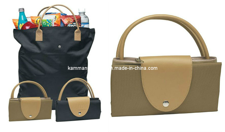 Collapsible Tote Bag Foldable Tote Bag