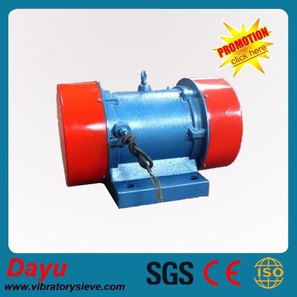 Yzu Series Vibration Motor