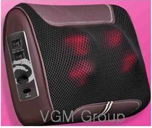 Virbation Massager Theroy Massge Cushion V-8d
