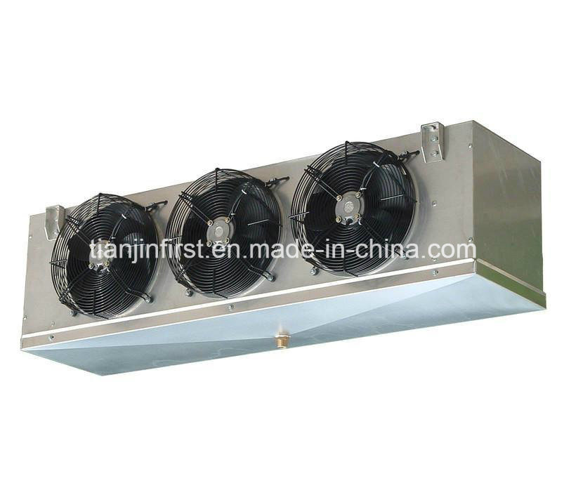 Evaporative Air Cooler for Regrigerant