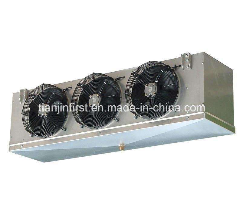 Evaporative Air Cooler for Regrigerant