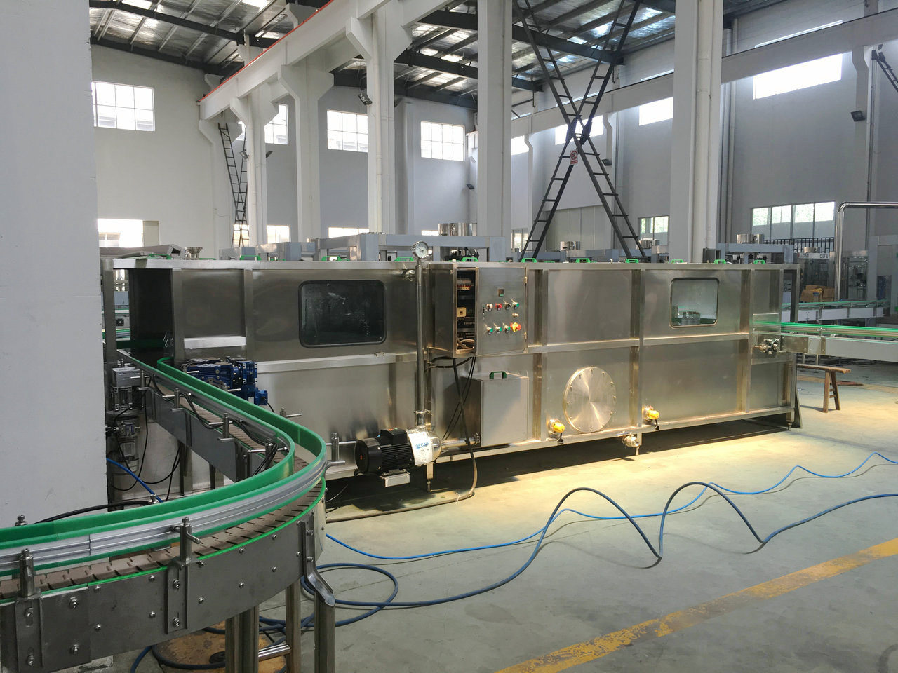 Beer Bottling Machinery, Beer Filler, Beer Bottling Machine