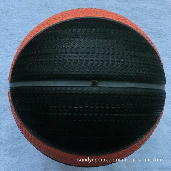 Best Quality Tyre Pattern Rubber Basketball