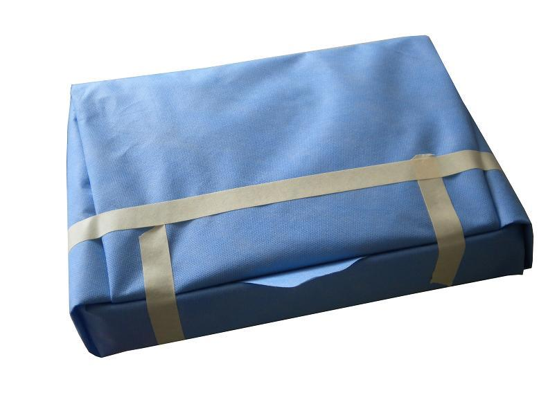 Sterilization SMS Non Woven Fabric/Sterilization Wrapping