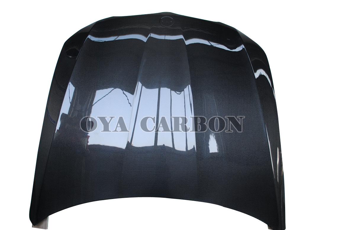 how to build carbon fiber car parts