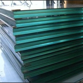 4-43.20mm (Tempered) Laminated Glass