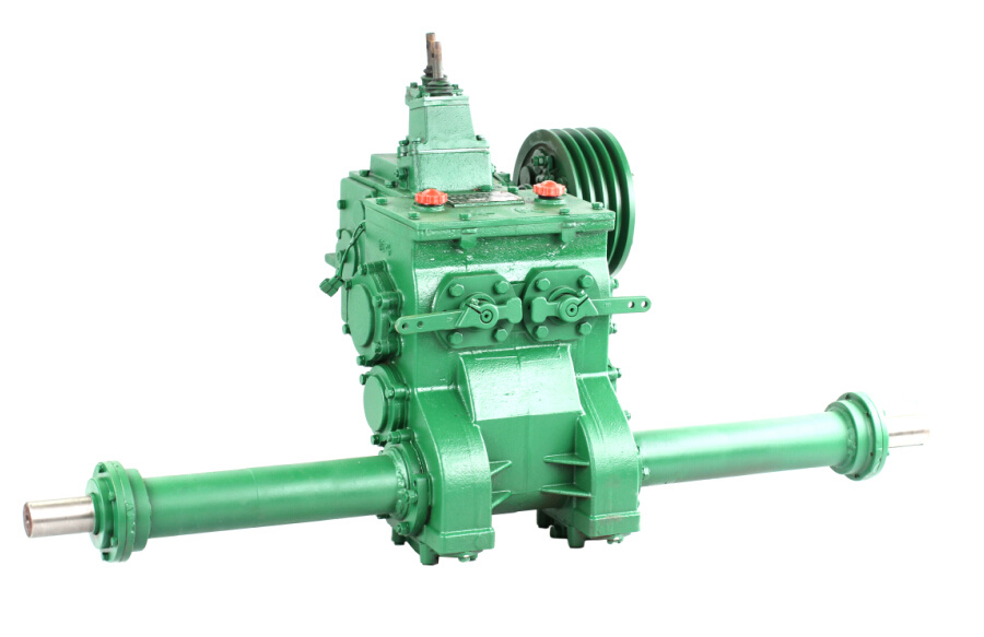 High Quality Gear Box Professional China Manufacturer