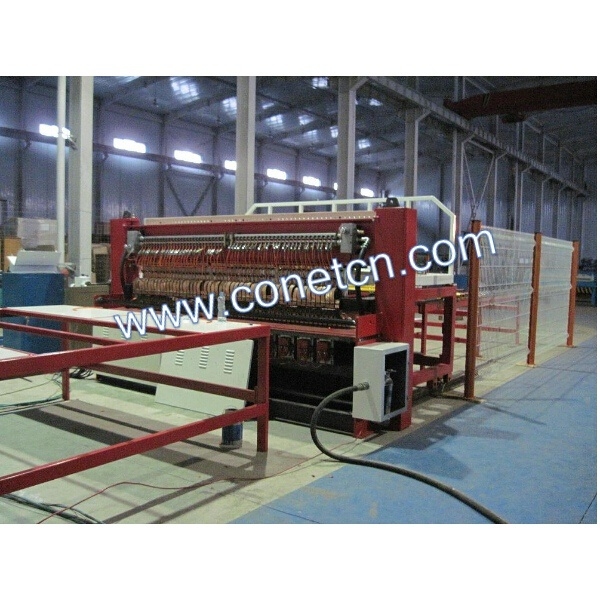 2016 New! Best Price Reinforcement Wire Mesh Welding Machine