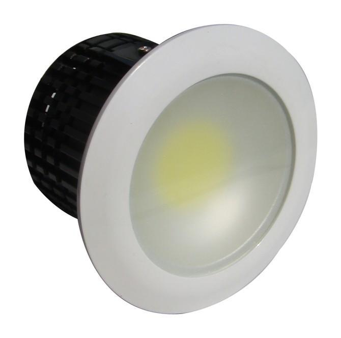 LED Ceiling Light Dimmable COB LED Downlight
