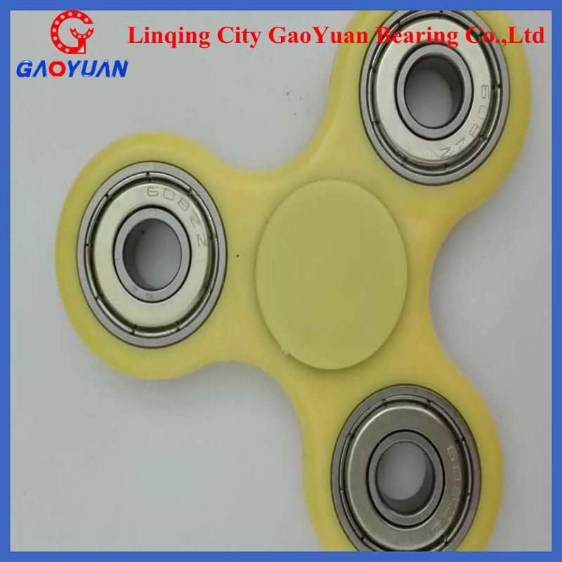 Hot Selling! Hand Spinner with High Speed