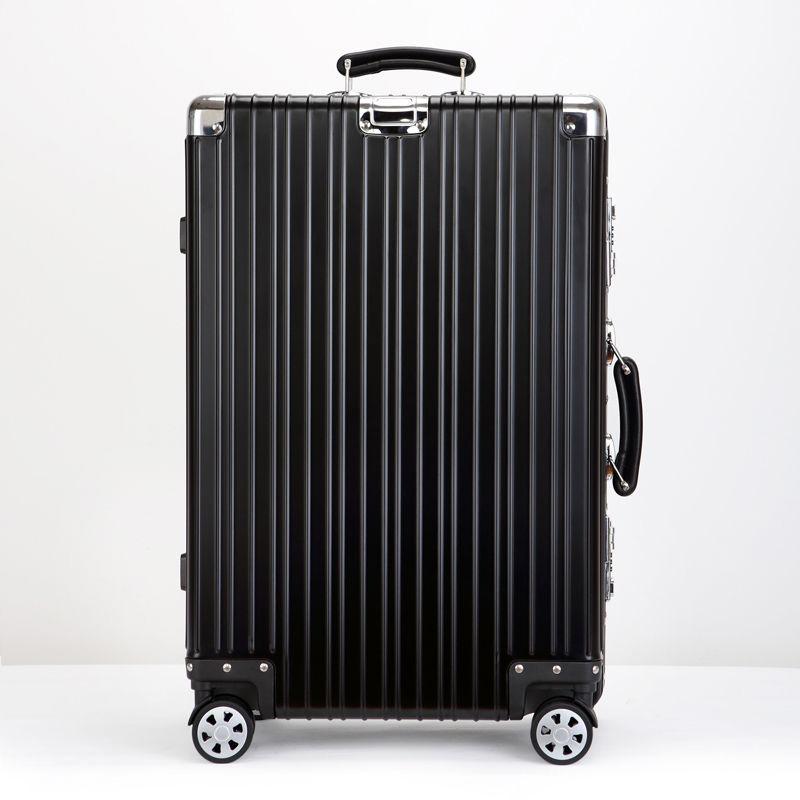 "20"" 25"" 29"" Tsa Lock Trolley/ Travel Suitcase ABS+PC Luggage"