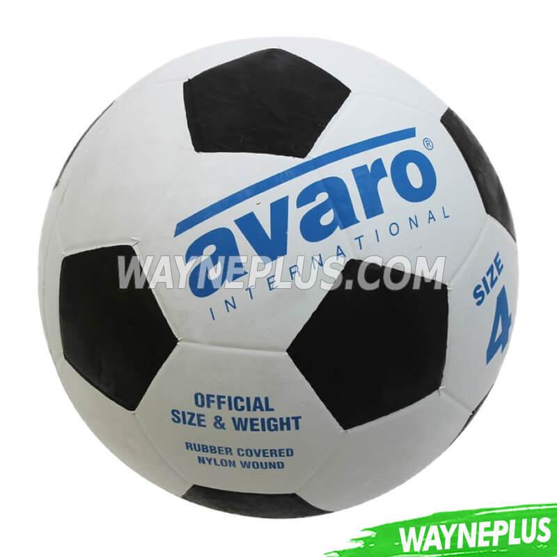Wholesale Rubber Football 0405042