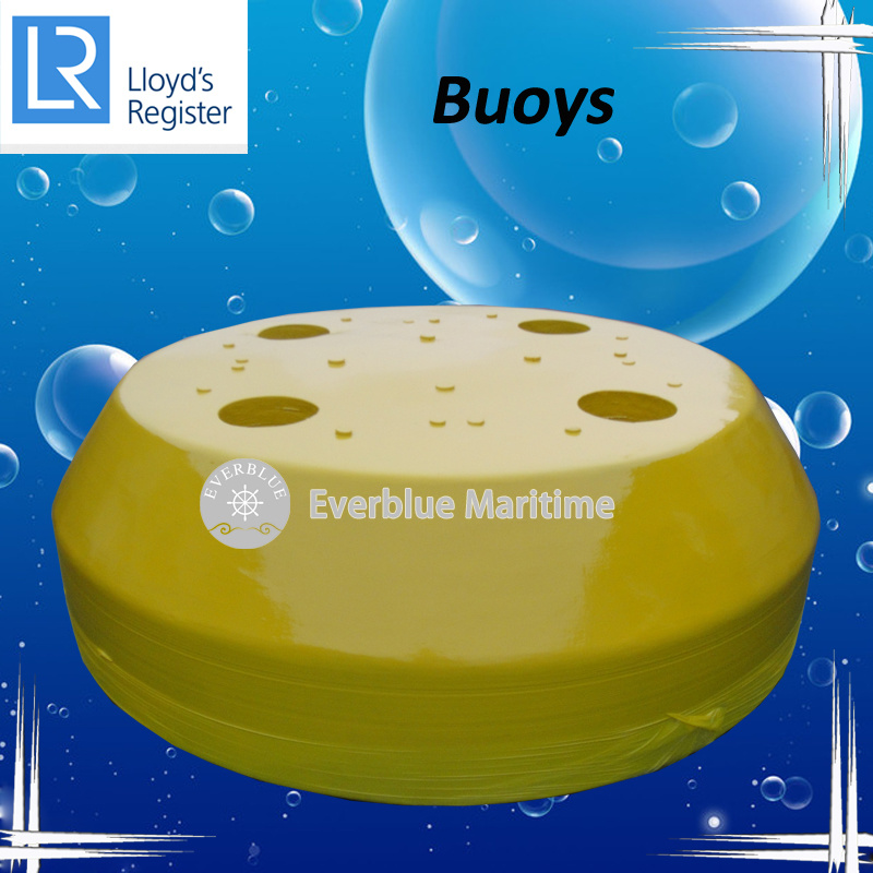 EVA Surface Buoys with Thicken PU Skin (YT-CB2500)