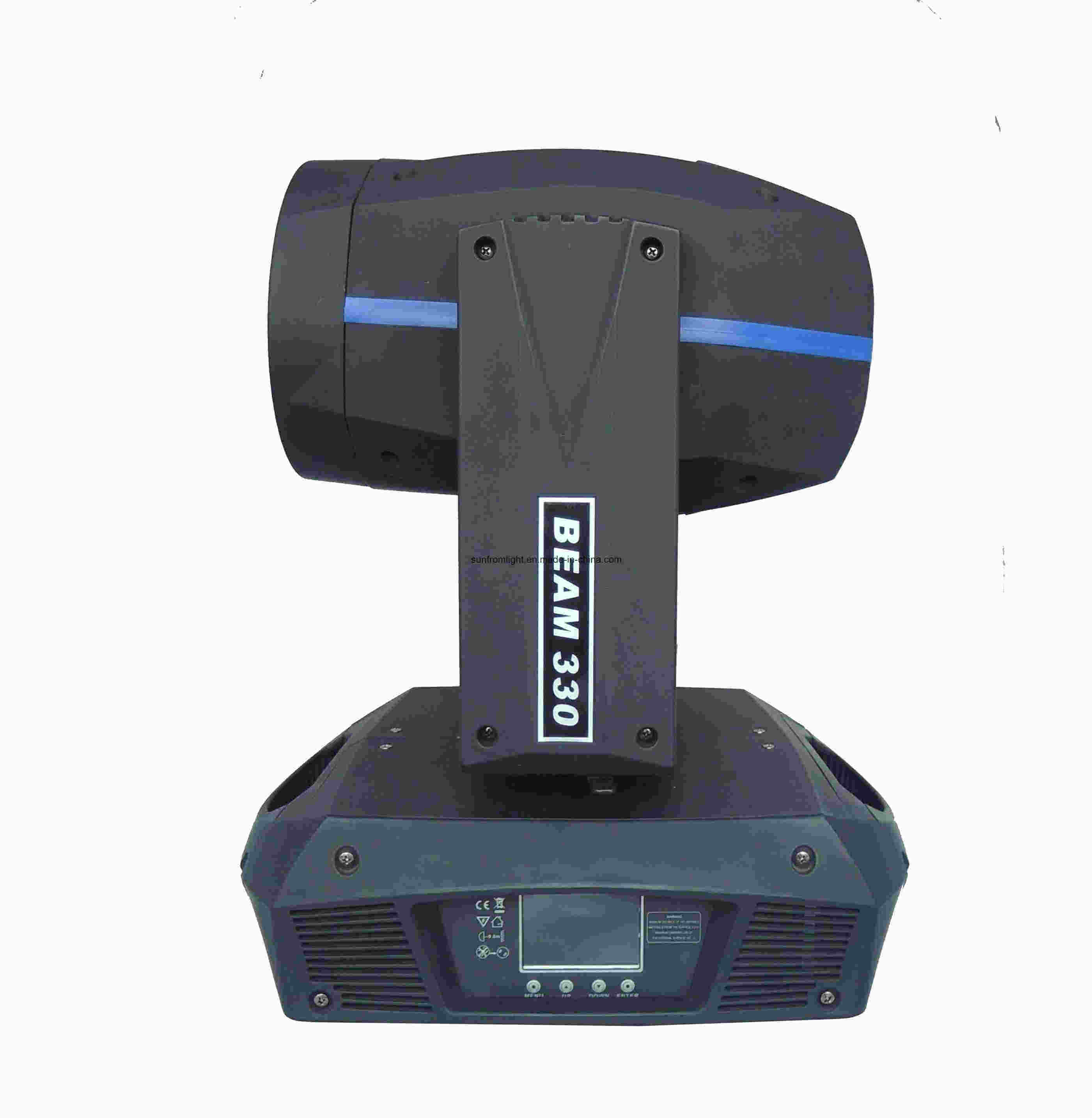 Sharpy Beam 330W 15r Beam Moving Head Light