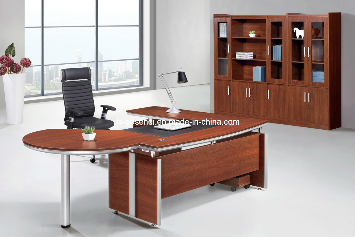 melamine office desk ab24 16 china office table office furniture