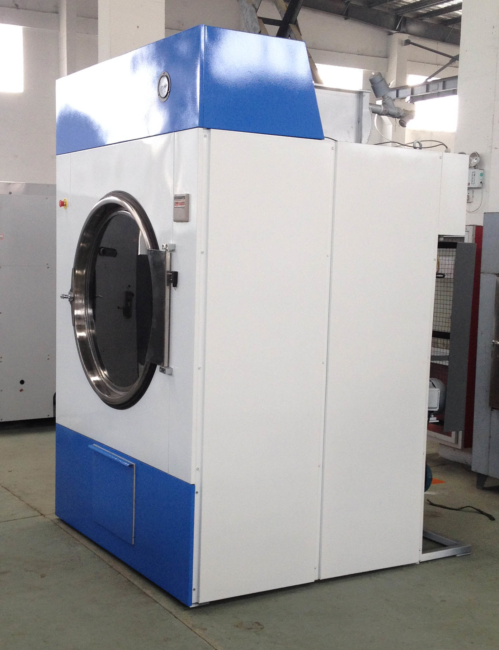 Fully Automatic Dryer Machine (GZZ/GDZ/GRZ-100 )