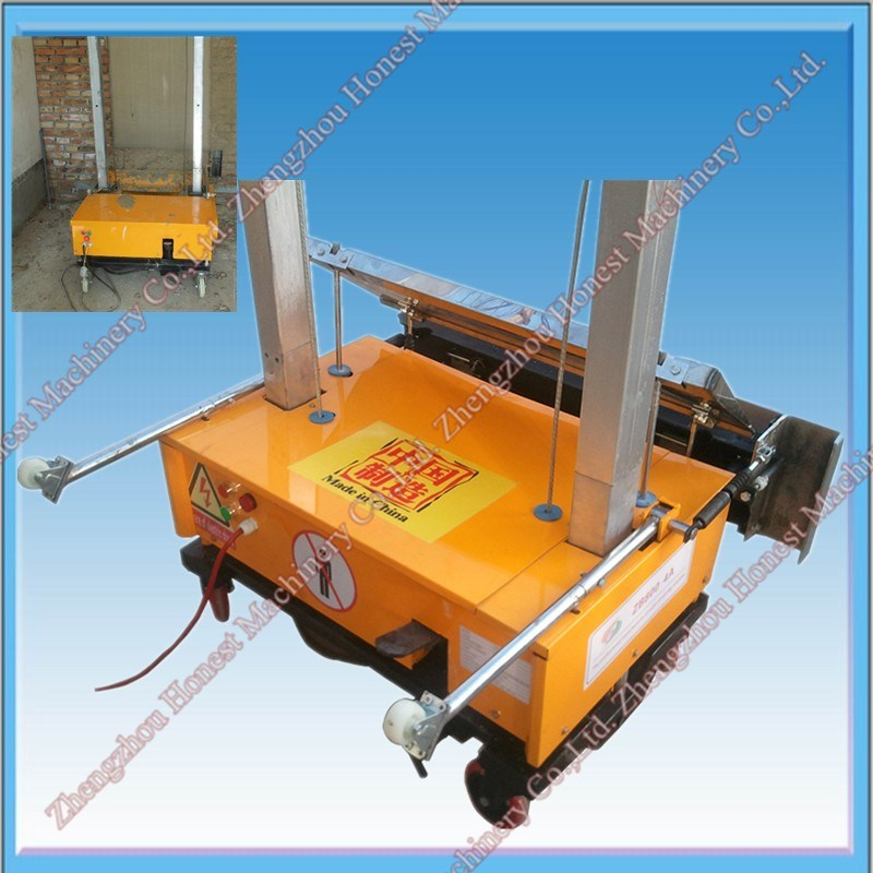 Automatic Wall Cement Plaster with Factory Price