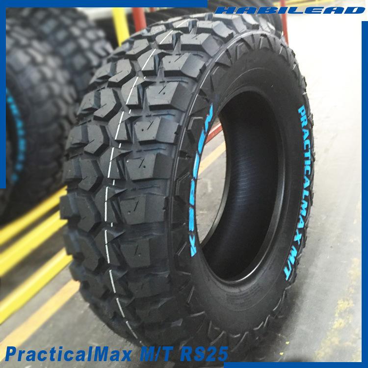 Hot Sale China SUV Mud Tire 31X10.5r15, 33X12.50r17 35X12.5r17, 33X12.5r20 35X12.5r20 33X12.50r22 35X12.5r22 Mud Tire Price