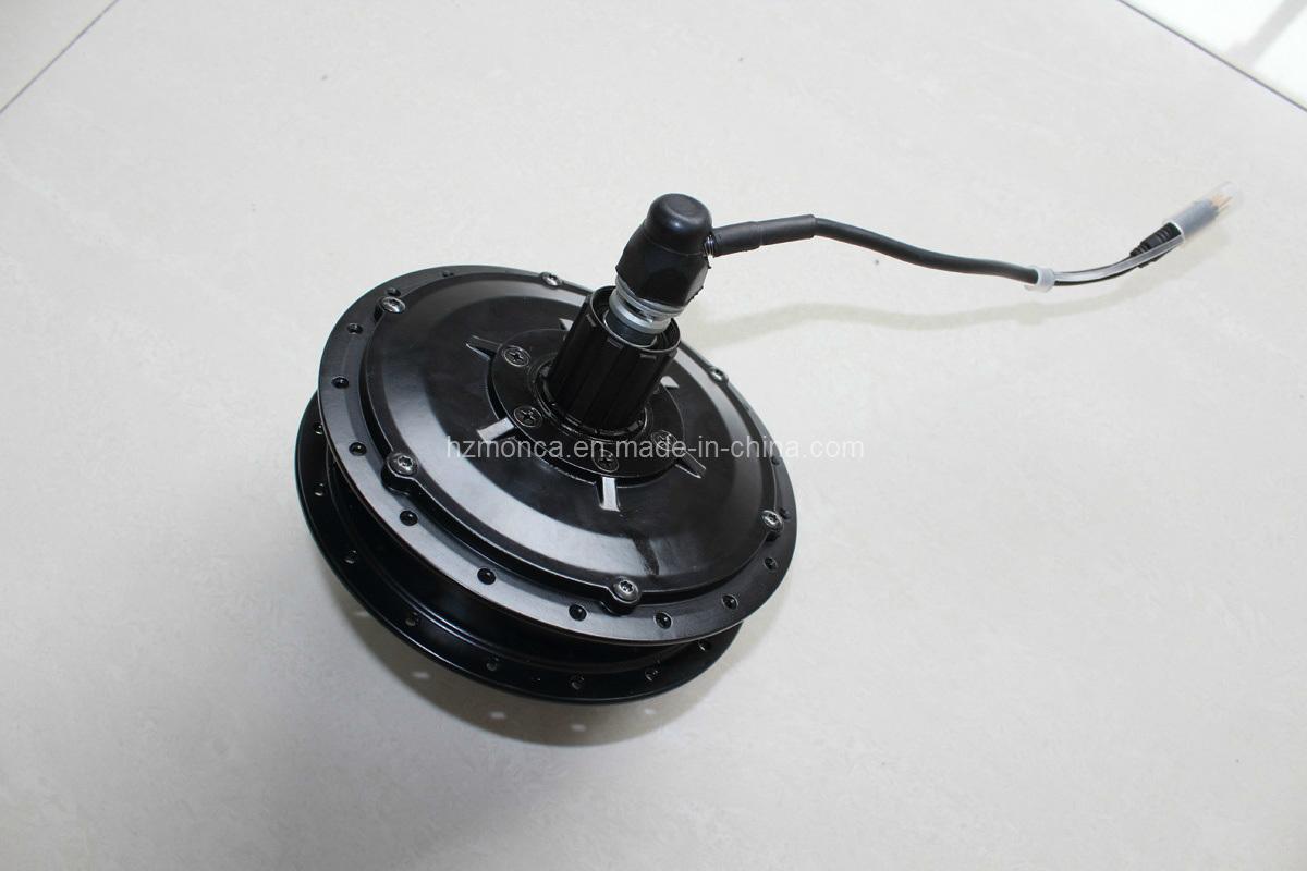 500W High Efficiency Cassette Freewheel Motor for Electric Bike (MT112)