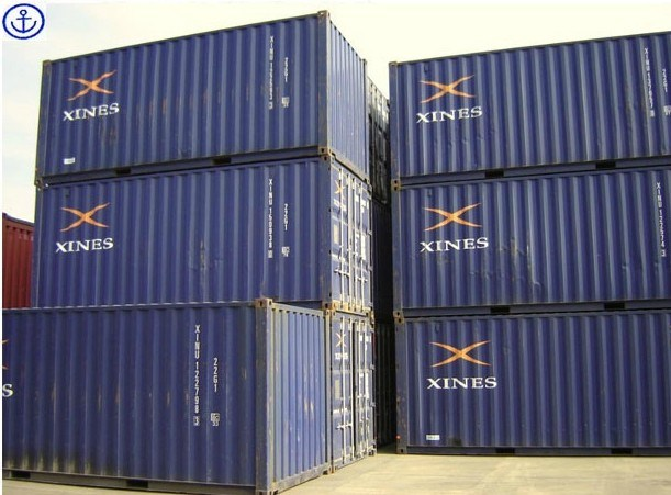 Consolidate 20FT 40FT Shipping Container Services Special Goods Transportation