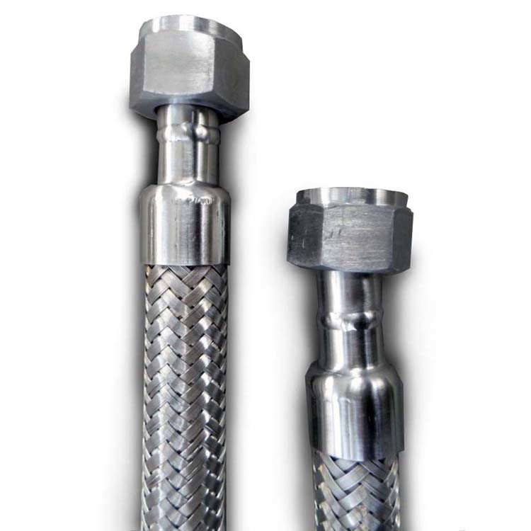 Corrugated Metal Hoses/ Ball Joints Hose