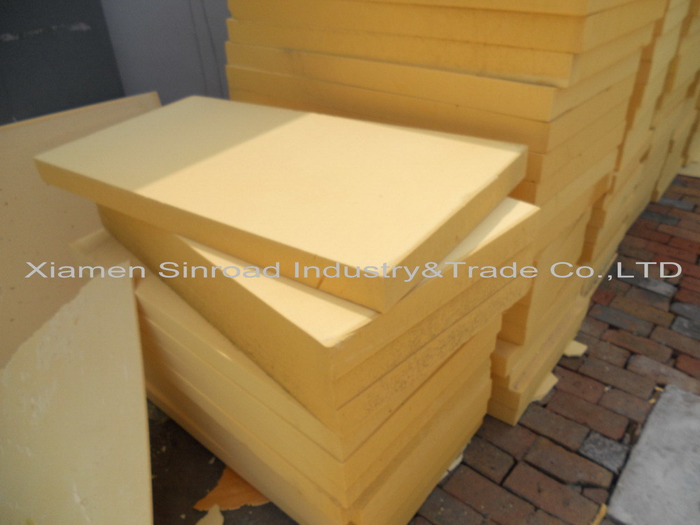 Phenolic Foam Insulation : The information is not available right now