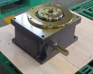 Barrel Cam Model Y Series Cam Indexer