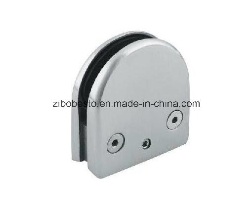 Stainless Steel Glass Railing Brackets/Hardwares