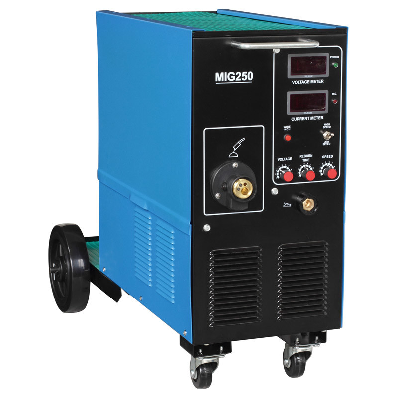 Inverter MIG250 Welding Machine