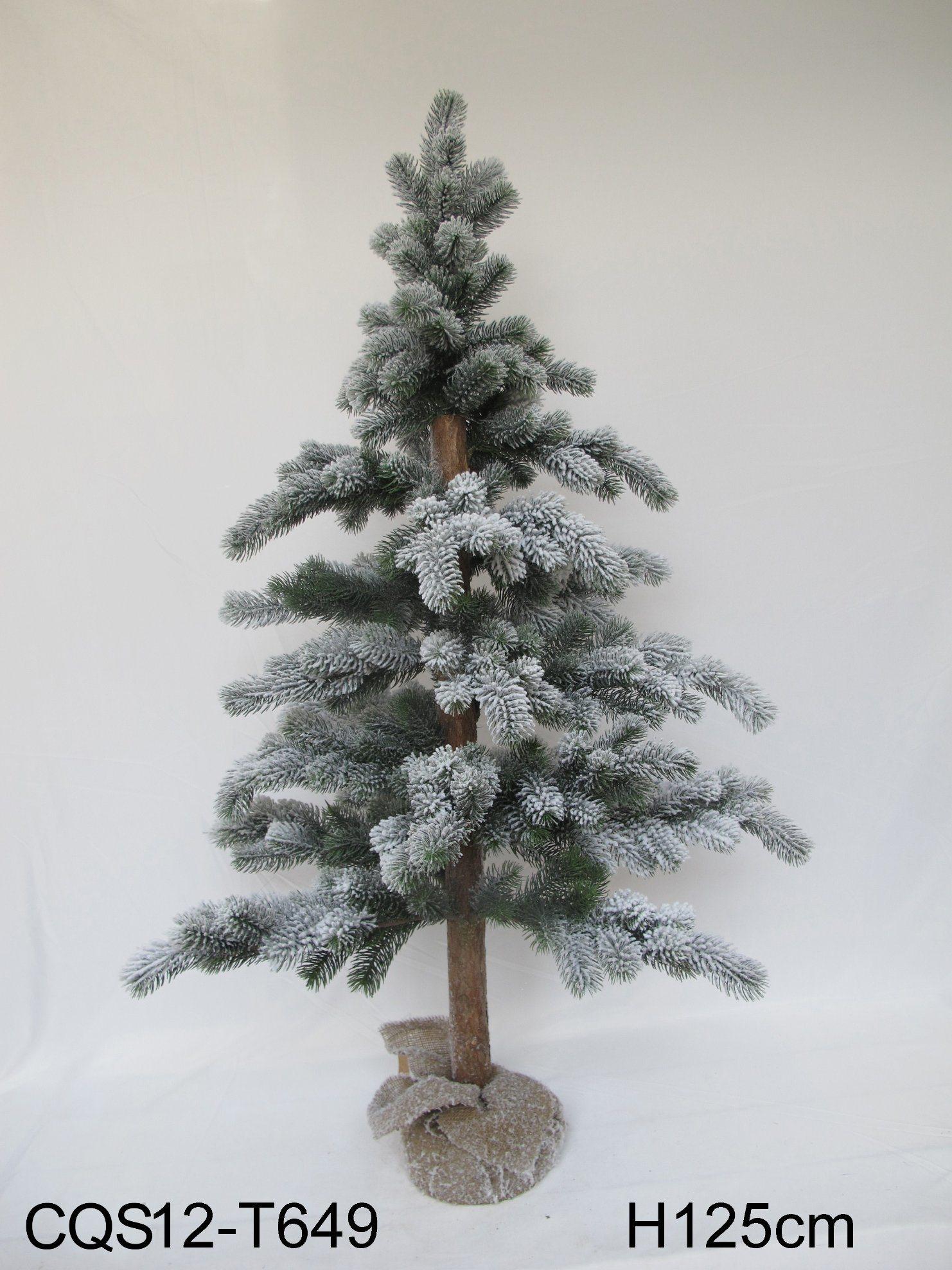 Factory Direct Hot Sale Plastic H60-200cm Christmas Tree