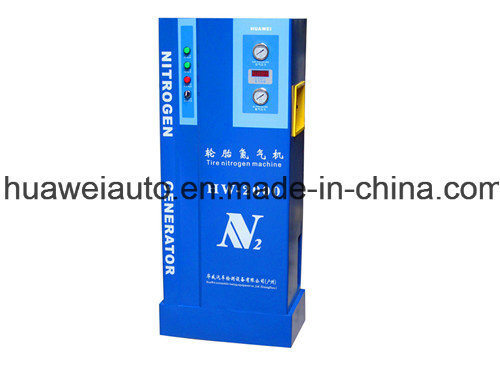 High Purity N2 Nitrogen Inflator for Hw-2000