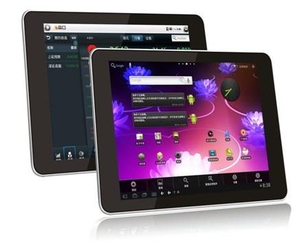 جهاز أيباد الجديد Touch 9-7-MID-10-Point-Tou