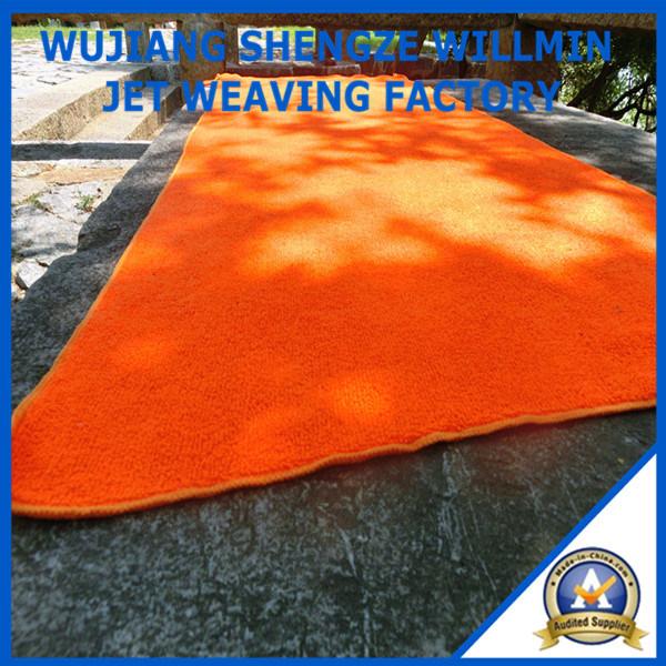 Microfiber Terry Towel Quick Dry