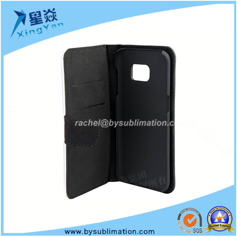 PU Wallet Phone Case for Sublimation