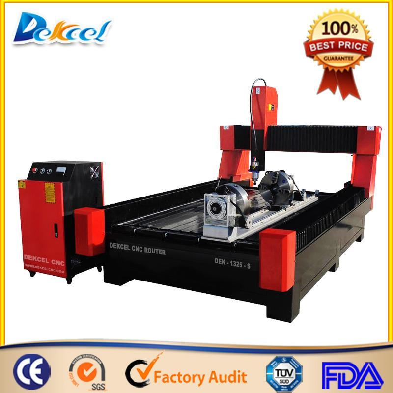 1325 Stone CNC Router/Marble Engraving and Carving Machine