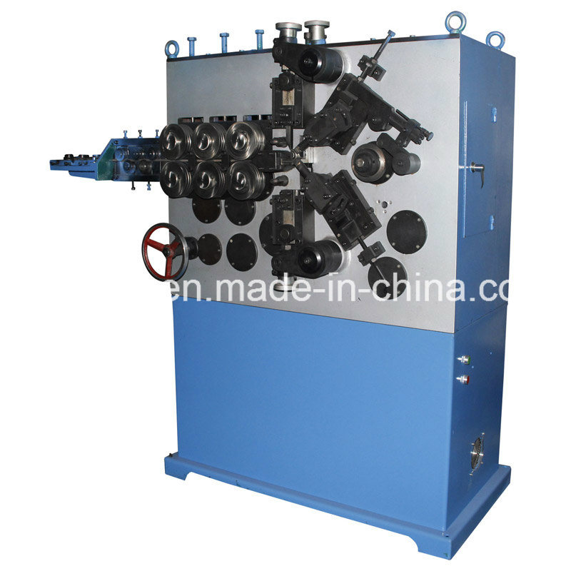 2016 Automatic Spring Coiling Machine (GT-MS-8B)