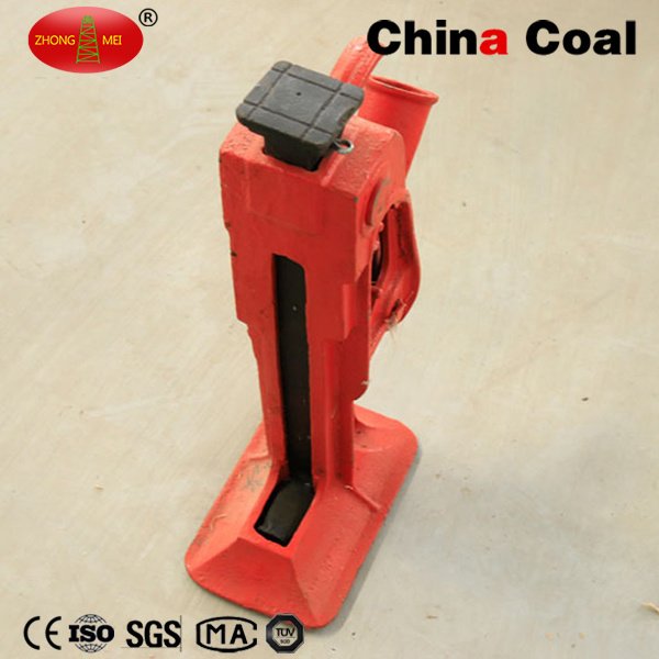 Hot Sale Mechanical Rail Track Jack