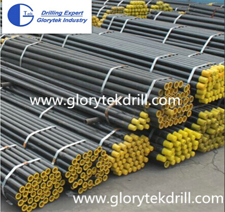 Water Well and Borehole Drill Pipe and Drilling Rod