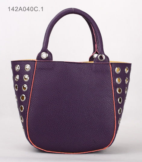 Fashion Lady PU Handbag (JYB-29182)