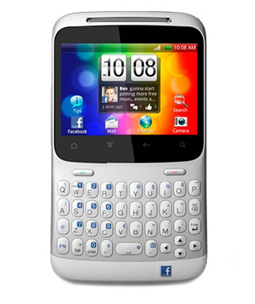 Unlocked Smart A810e Touch G16 Qwert Keyboard Android Phone, GPS, WiFi, Dual SIM Standby, TV