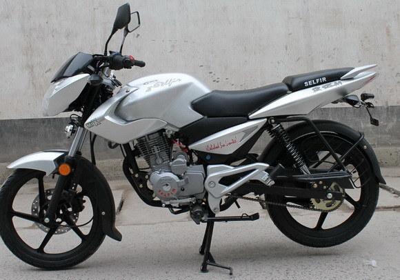 250CC Dirtbike (KS150GY-5)