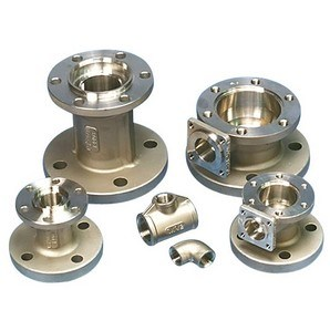 Machinery Parts for Machining Parts (OEM SGS CE: 9001)
