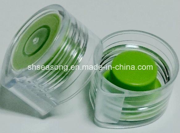 Plastic Bottle Cap / Silicon Cap / Bottle Closure (SS4309)